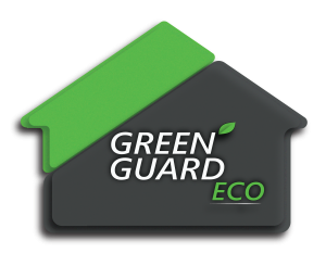 Green Guard Eco Logo