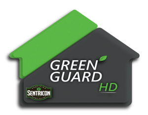Green Guard HD Logo