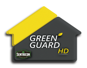Green Guard HD Icon