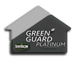 Green Guard Platinum icon