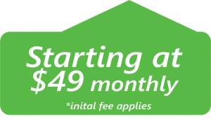 Starting at $49 per month